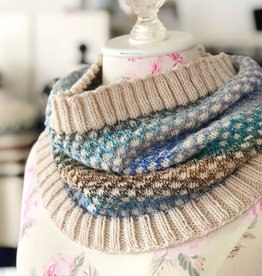 Clementine Cowl Kit