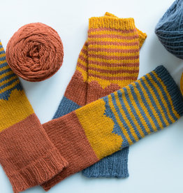 Mountain Hopper Mitts