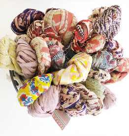 Knit Collage Knit Collage Wildflower Mini Skein Set