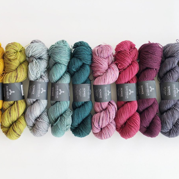 Nomade Simple Socks