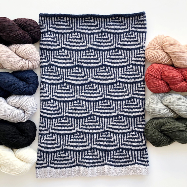 Conic Cowl Kit