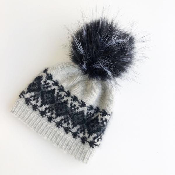 Dyea Hat