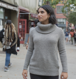 Successful Sweater Knitting with Sloane Rosenthal