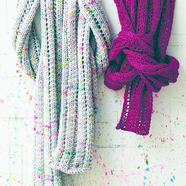 Modern Daily Knitting Field Guide No. 15 - Open