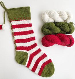 Basic Christmas Stocking Kit