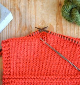 Fixing Knitting Mistakes 101