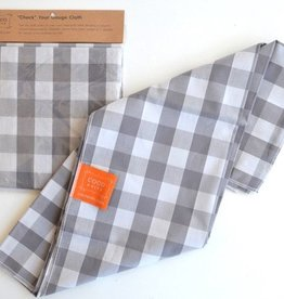 "Cocoknits ""Check"" Your Gauge Cloth"