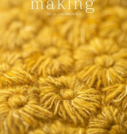 Maddermade Making No. 10 / Intricate