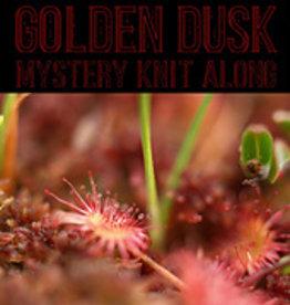 Golden Dusk MKAL