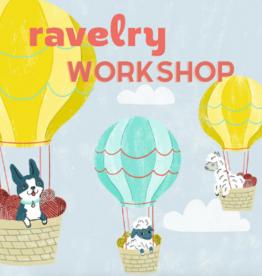 Virtual Ravelry Workshop - November 5th