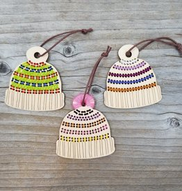 Katrinkles Hat Ornament Kit