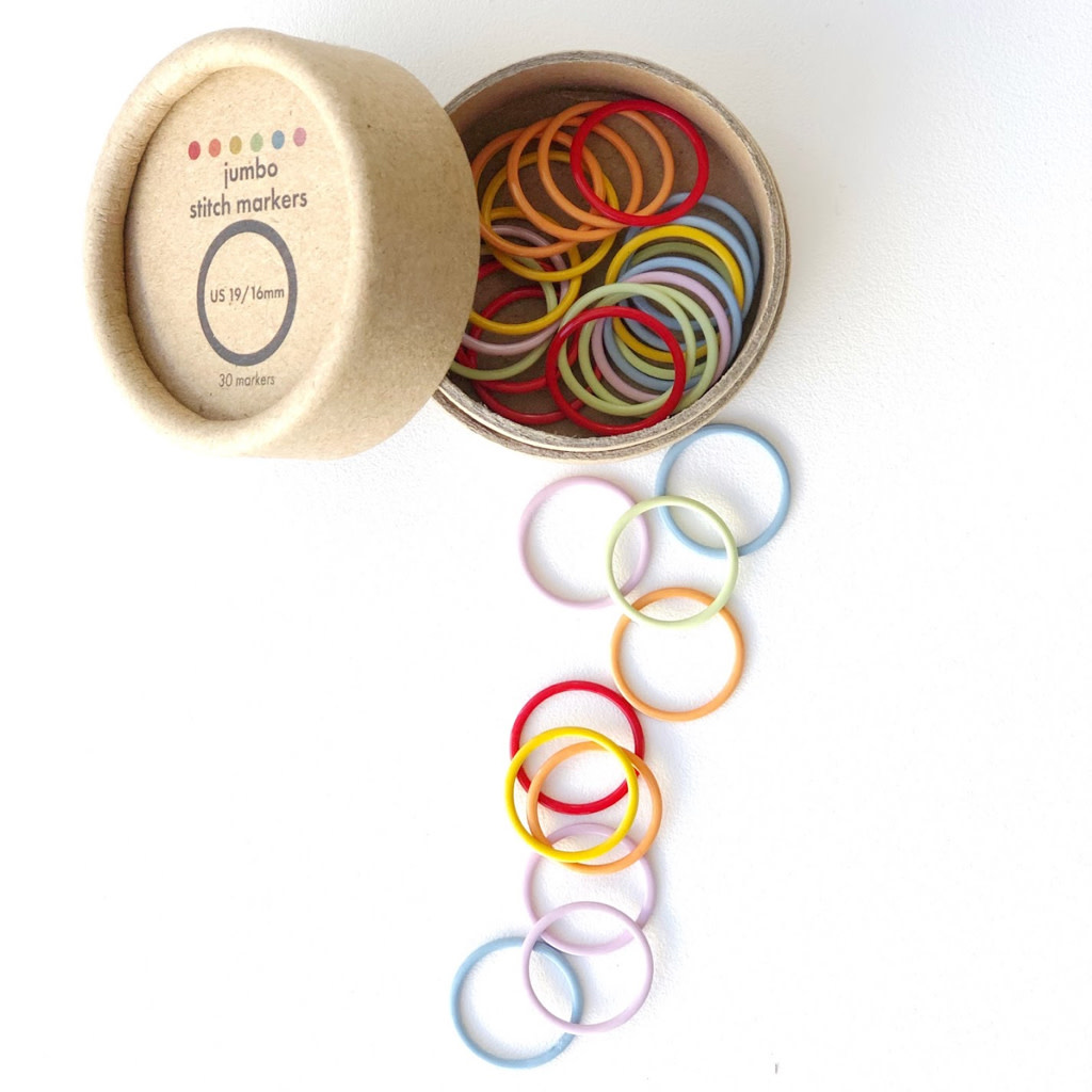 Cocoknits Cocoknits Split Ring Markers