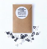 Cocoknits Cocoknits Triangle Markers - Extra Small