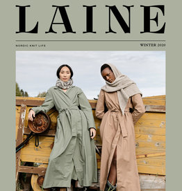 Laine Magazine, Rooted, Issue 10