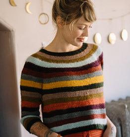Stripes Sweater Kit