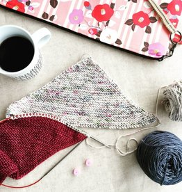 Introduction to Seaming: January 25th