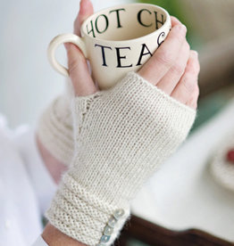 Welted Fingerless Gloves Kit