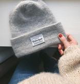 Oslo Hat - Mohair Edition Kit