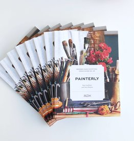 Modern Daily Knitting Modern Daily Knitting Field Guide No. 16 - Painterly