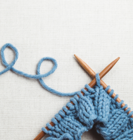 Knitting 101 - A Virtual Workshop