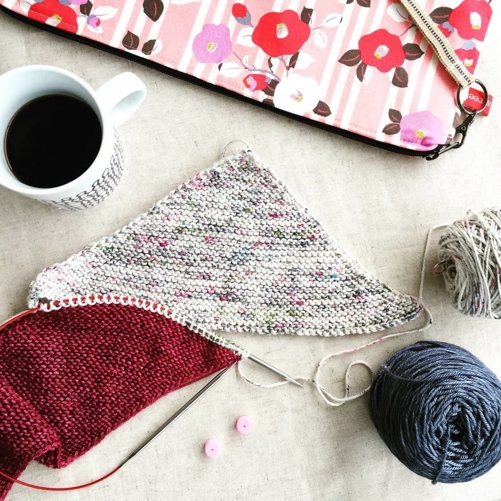 Introduction to Seaming - A Virtual Workshop - February 25th