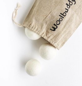 Wool Buddy Woolbuddy Wool Dryer Ball, Set of 6