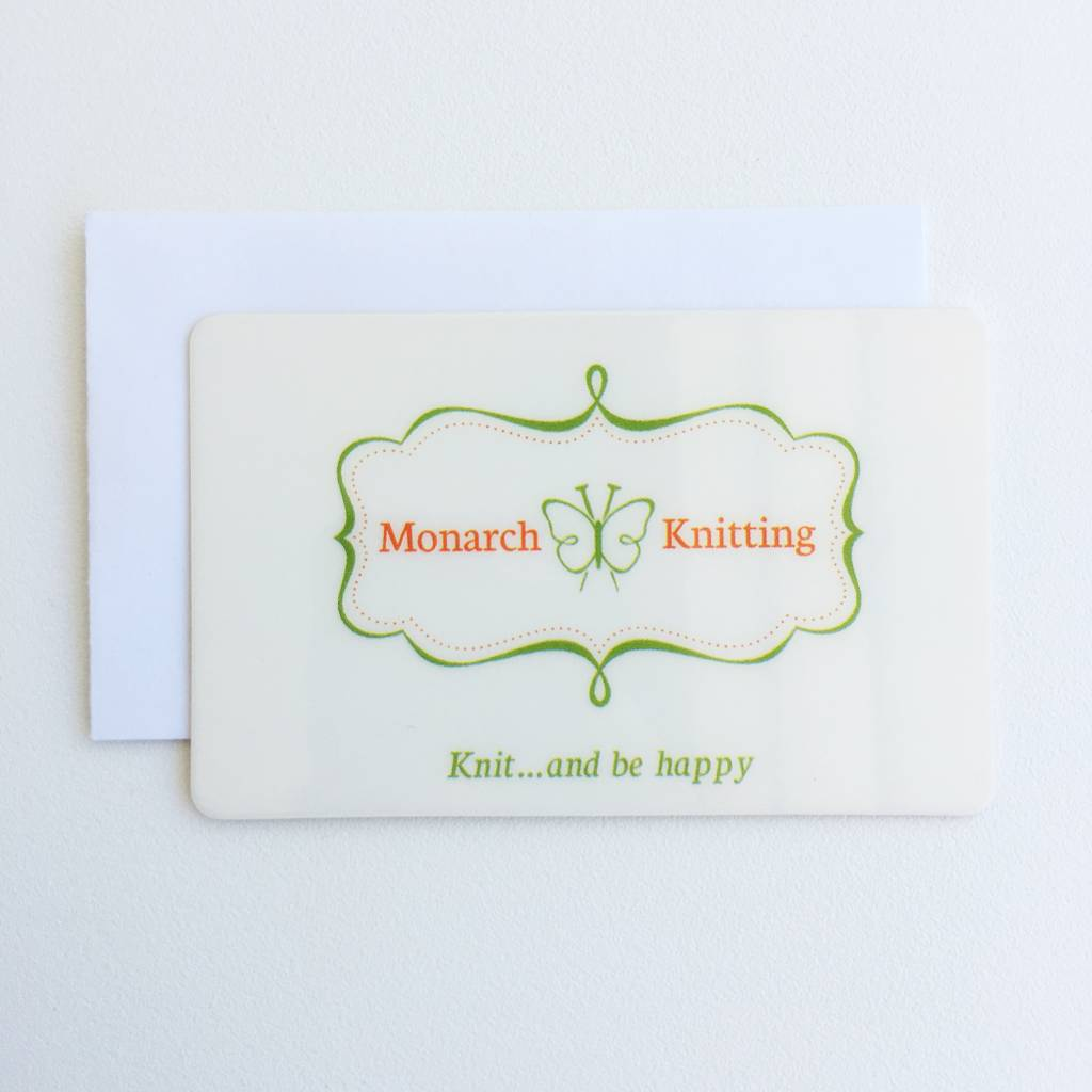 Print at Home Gift Certificate