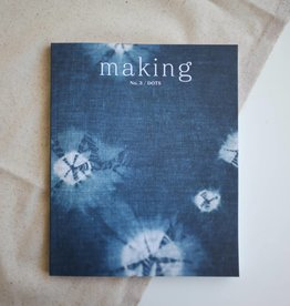 Maddermade Making No. 3 / Dots