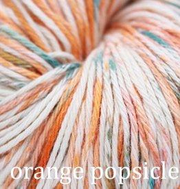 Misti Alpaca Misti Alpaca Pima Silk Hand Paint Confetti