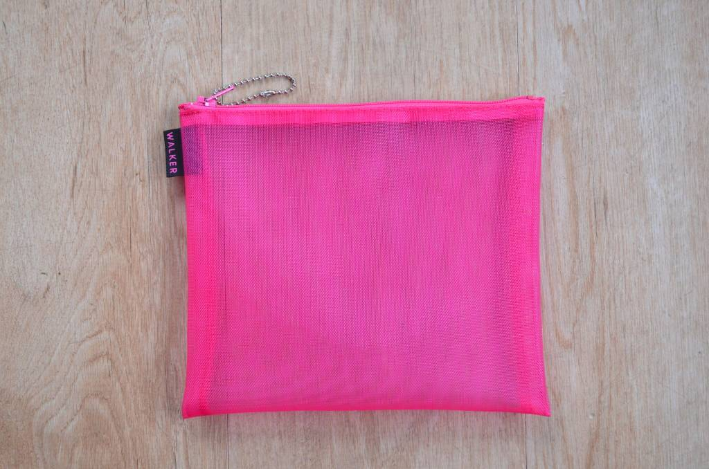 Walker Bags Single Zip Bag 6X7 007CM