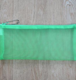 Single Zip Bag 4x9