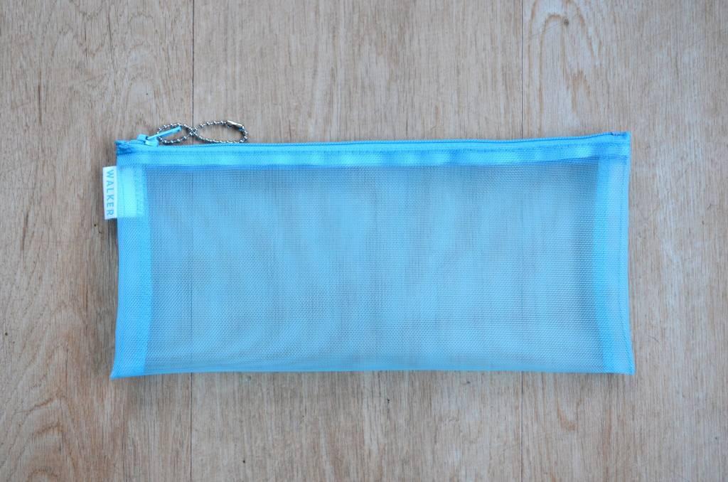 Walker Bags Single Zip Bag 4x9 009CM