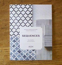 Mason-Dixon Knitting Field Guide No. 5 - Sequences