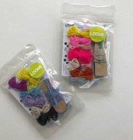 The Loome Friendship Bracelet Kit