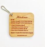 Katrinkles Kitchener Stitch Mini Tool