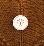 Monarch Knitting Pin