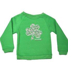 Shamrock Kids Sweatshirt