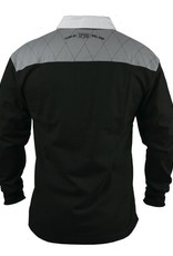 Guinness Heritage Long Sleeve Rugby Jersey