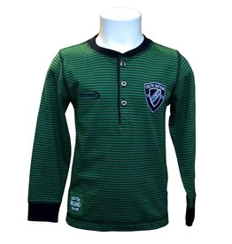 Lansdowne Ireland Celtic Nation Long Sleeve Shirt