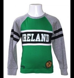Lansdowne Ireland Long Sleeve Shirt