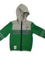 Lansdowne Performance Ireland Full Zip Hoodie