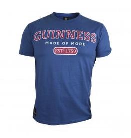 Guinness Trademark Label T-Shirt