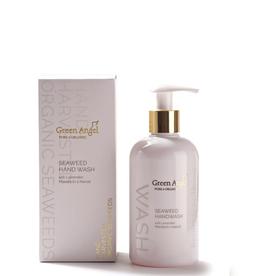 Green Angel - Pure & Organic Seaweed Hand Wash with Lavender, Mandarin & Neroli - 300ml
