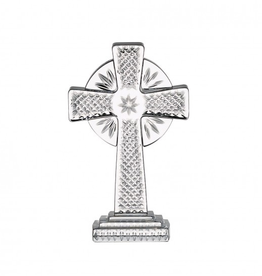 Waterford Crystal 2019 Standing Celtic Cross