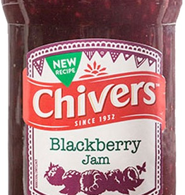 Chivers Blackberry Jam 370g (13oz)