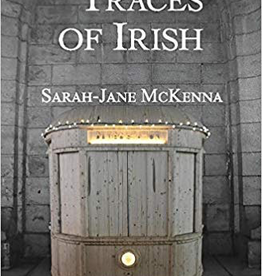 Dreaming In Irish Traces Of Irish by Sarah-Jane McKenna (signed by author)