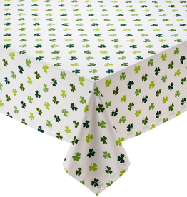 Shamrock Tablecloth