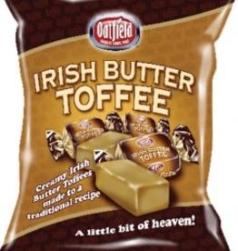 Oatfield Irish Butter Toffee Bag, 150g