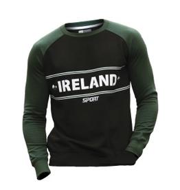 Ireland Crew Neck Sweatshirt