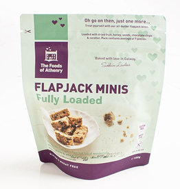 The Foods of Athenry: 'Fully Loaded' Flapjack Minis